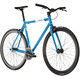 FIXIE Inc. Floater Blue